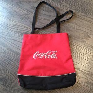 Handbags - Coca-Cola tote